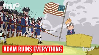 "Adam Ruins Everything - Adam Ruins Everything Presents ""Reanimated History"" 