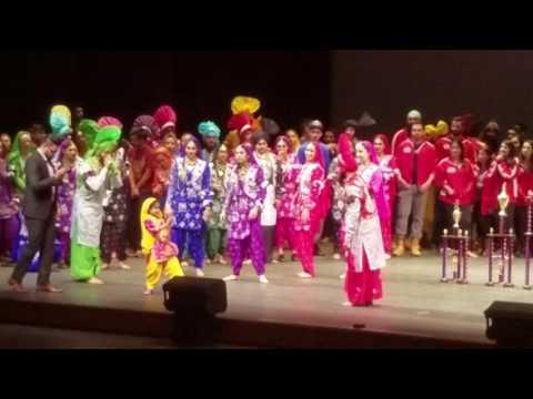 Bhangra Fever 7 Awards Ceremony - Boliyan & Jhoomer