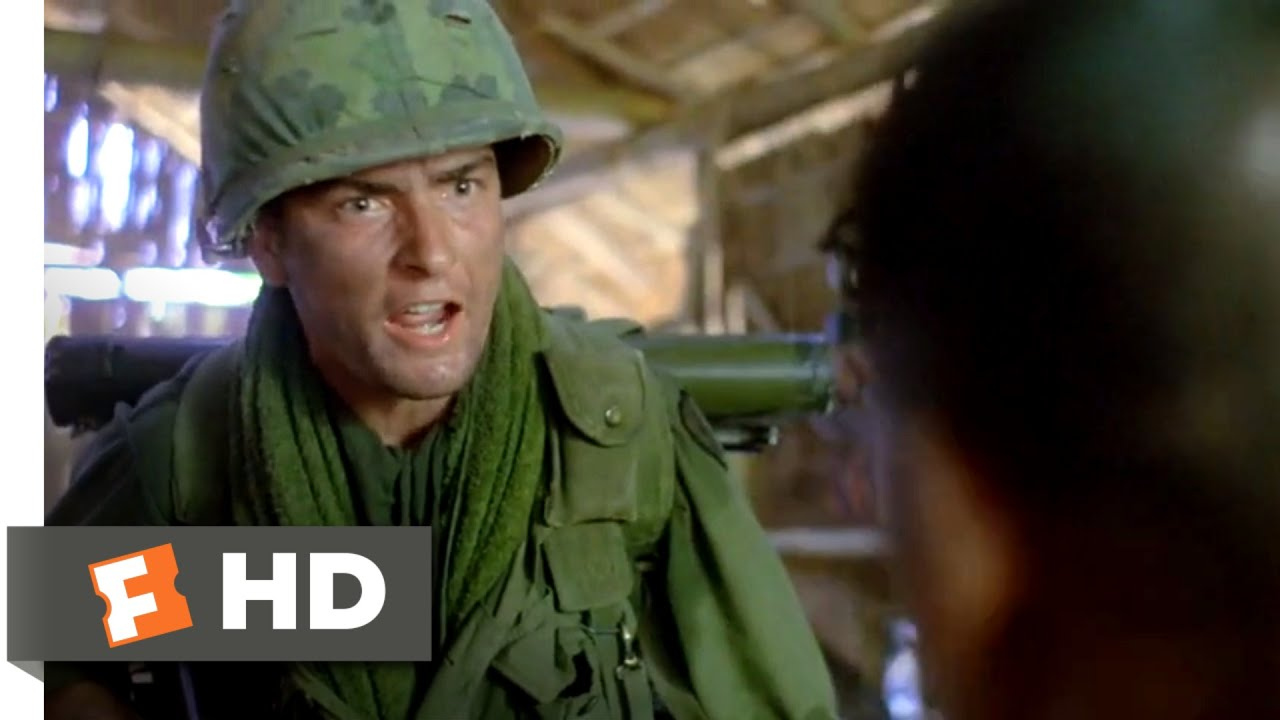 Download Platoon (1986) - Dance! Scene (2/10) | Movieclips