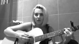 Marry You   Bruno Mars Cover