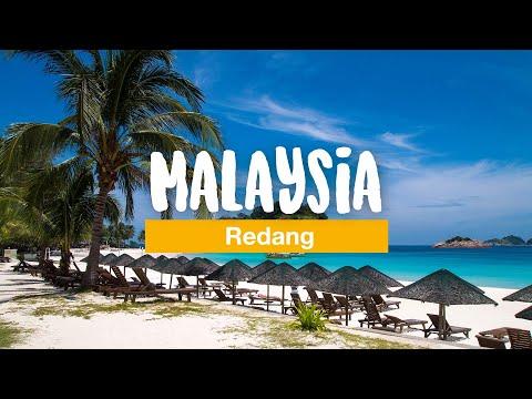 Redang Island: Malaysia's beautiful beach getaway (GoPro Hero5)