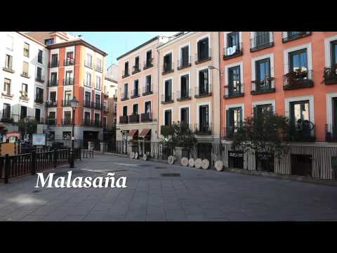 Madrid Neighborhoods: Malasaña (ENG)