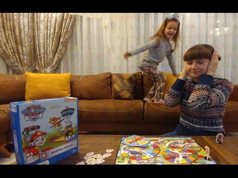 Paw patrol oynadık eğlenceli çocuk videosu, toys unboxing