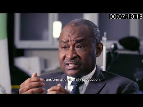 Made in Central Africa: from a vicious to a virtuous circle (produced by APO Group) - English subs