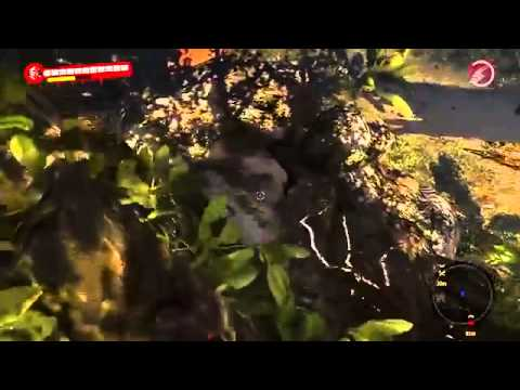 Dead Island zombie types | Know Your Enemy: Dead Island ...