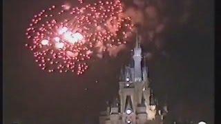The Grand Opening Of Tokyo Disneyland (Disney 1983)