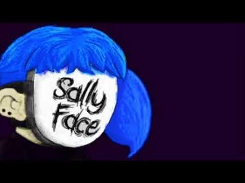 Sally face песня из игры