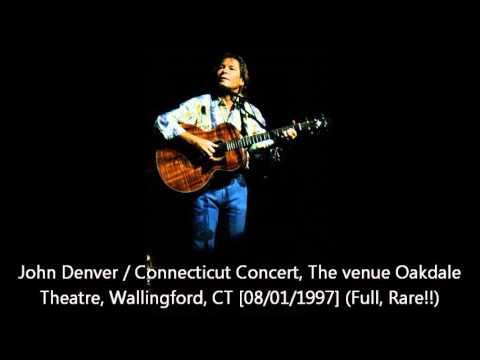 John Denver /  Connecticut Concert [08/01/1997] [HQ]