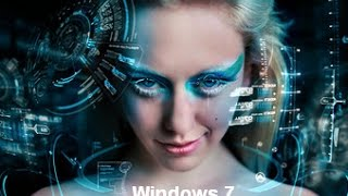 Cara Membuat Komputer Berbicara seperti di Film Iron Man (Win 7)