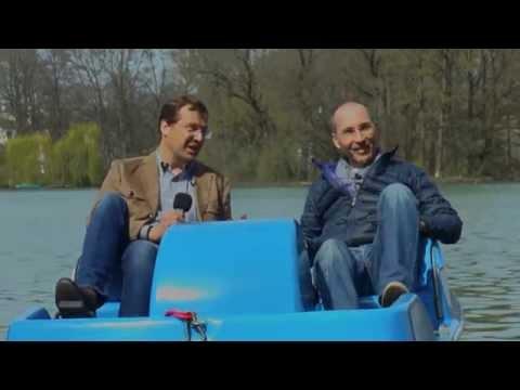 Medienmanipulation im 21. Jahrhundert - Seegespräche-Trailer für den 19. Mai 2015