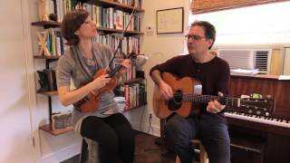 Owl Country (Americana duo) - Lost and Found