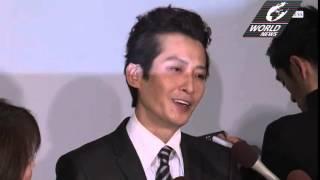 元光GENJIで俳優の大沢樹生(44)が、昨年末に一部週刊誌で元妻で...