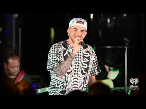 Adam Lambert - Whataya Want From Me - iHeartRadio