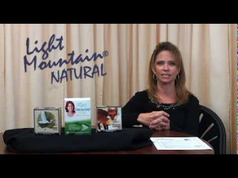 286b7906c Light Mountain Natural Hair Color - YouTube