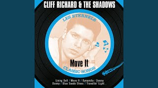 Living Doll · Cliff Richard, The Shadows Move It ℗ 2PL Released on: 2014-12-17 Author: Bart Composer: Bart Music Publisher: D.R Auto-generated by ...