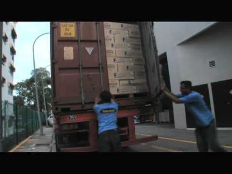 Sample Corporate Video (Heavy Industry)