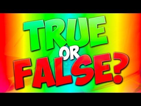 TRUE OR FALSE - IRISH POLAR BEARS!?!