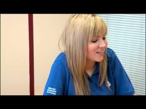 Samantha Quinn, CAD Operator