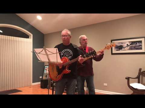 """Sing-Along """"Signed, Sealed, Delivered"""" 50 Seconds Sampler By Back In Time With Bruce And Heim"""