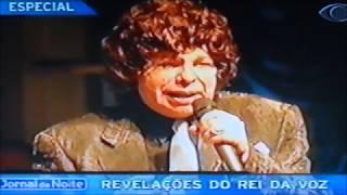 CAUBY PEIXOTO NO JORNAL DA NOITE!