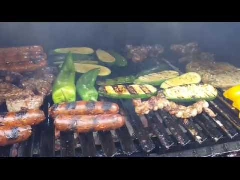 www.chulengosmoker.com The best grilling and BBQ recipes from south Argentina to USA
