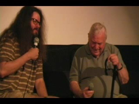 Director Joe Sarno Speaks on ALL THE SINS OF SODOM