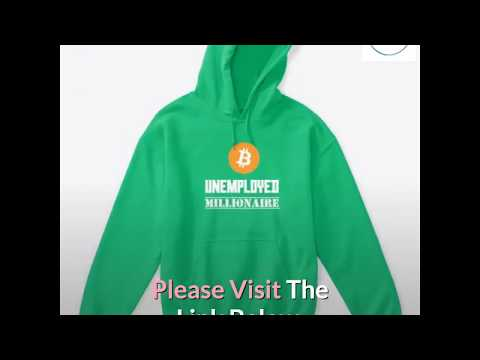 Interested To Buy Bitcoin Apparel And Merchandise ?
