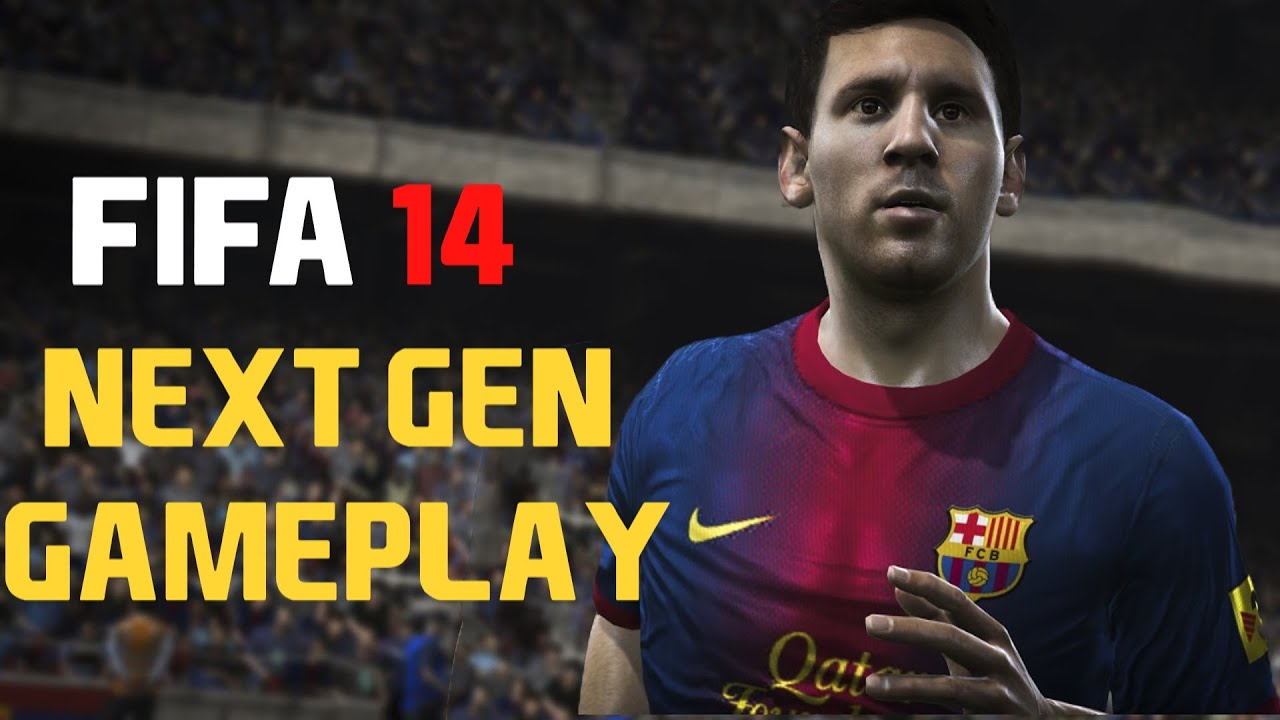 How to install graphics mod next gen hd in fifa 14 youtube voltagebd Image collections