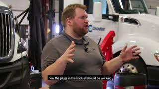 Celadon Maintenance Tip: Using the Inverter
