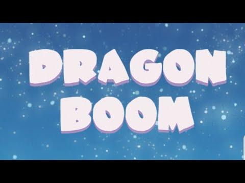 Dragon Boom - Offline Merge Game - первый взгляд