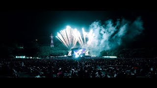 FUJI ROCK FESTIVAL 39 17 Aftermovie