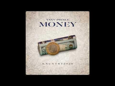V $ X V PRiNCE - MONEY