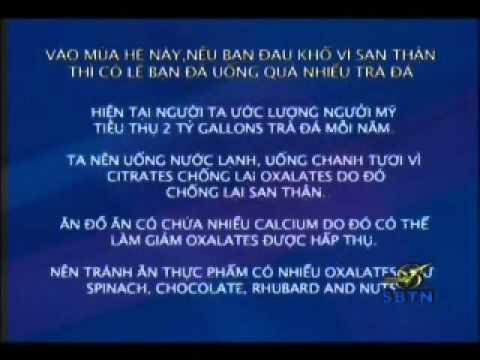 2010 july28 Tin Tuc Y Khoa Tong Quat - BS Pham Dang Long Co phan 1