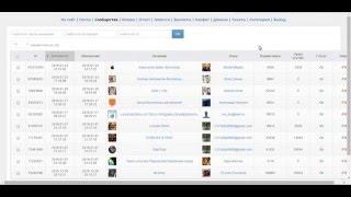 Продается скрипт CPA партнерской программы VKprofit (Видео обзор)