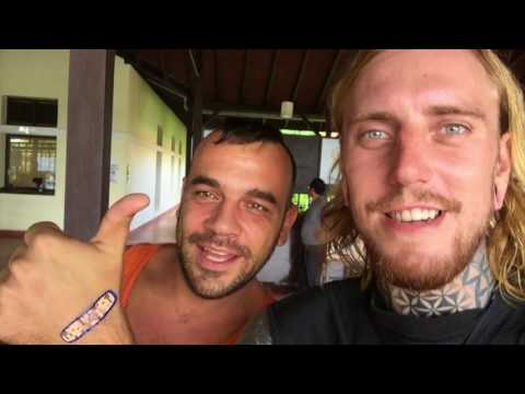 Kenny's Guide To Cambodia   Vlog   Touchè Hombre   Hospital