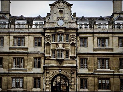 College Tours Part 3 I Clare College | Cambridge University | Let's Go Punting