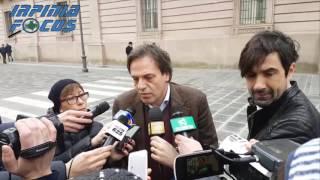 Emergenza Rifiuti ad Avellino, parla l'amministratore di IrpiniaAmbiente Nicola Boccalone