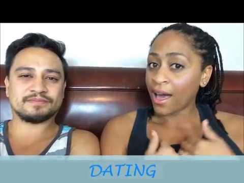 Real Couple Talk | Sex, Money, Dating, Kids, & Fighting | INTERRACIAL BWWM / AMBW - Sharro