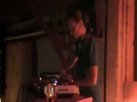 AMVOX IN LIVE MIX A L'EMPIRE DES SENS BX 03/02/10 PROG HOUSE MUSIC