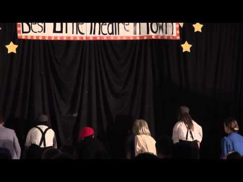 Best Little Theatre In Town