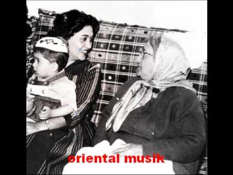 Marzieh   2010  oriental musik