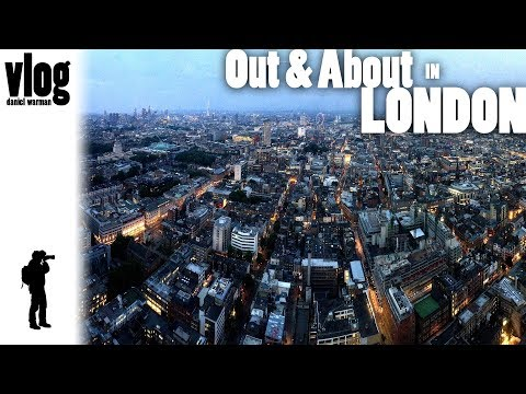 360° Panorama of London