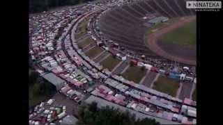 Stadion czyli Jarmark Europa | reż. Andrzej Sapija