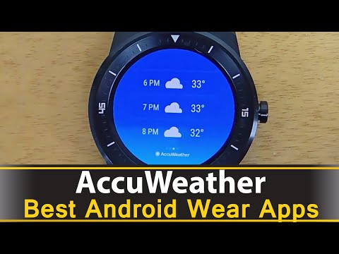 accu weather free download