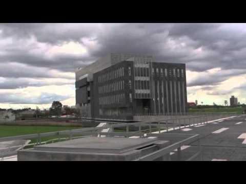 Evaluación Post Ocupación CIS Puebla