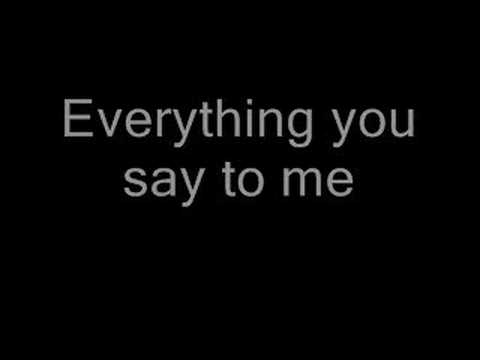 Linkin Park - One Step Closer Lyrics