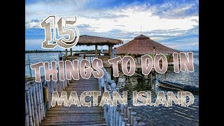 Top 15 Things To Do In Mactan Island, Philippines