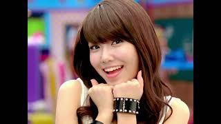 Girls' Generation 소녀시대 'Gee' MV Remastered DVD Version