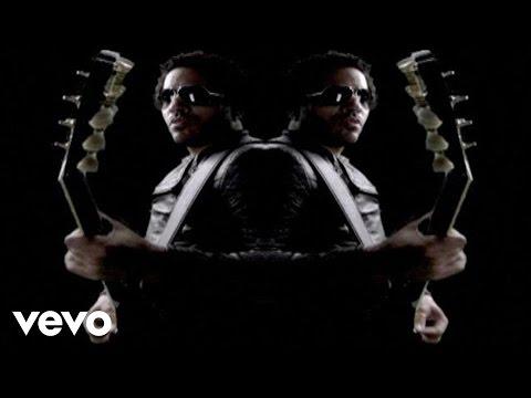 Lenny Kravitz - Love Love Love