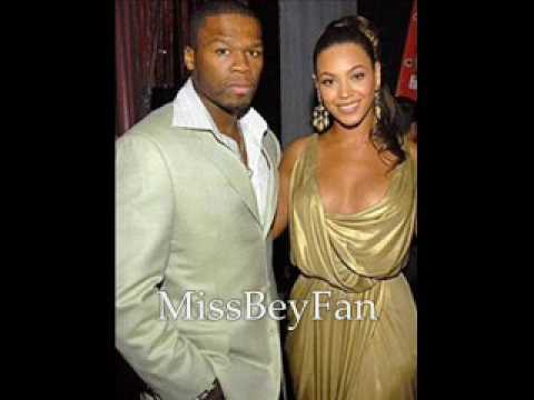 50 cent beyonce dating